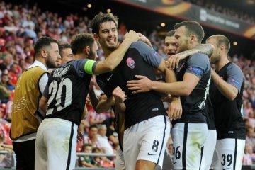 Zorya beats Athletic in Europa League