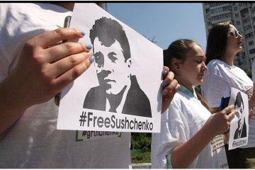 L'Ukraine exige la libération de Roman Souchtchenko