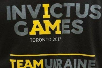 Ucrania gana siete medallas en Invictus Games