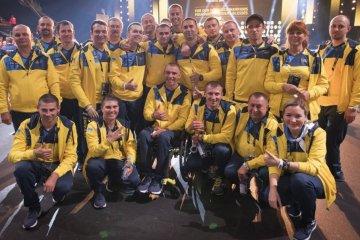 Invictus Games: Ukrainische Mannschaft beendet Wettkampf mit 14 Medaillen