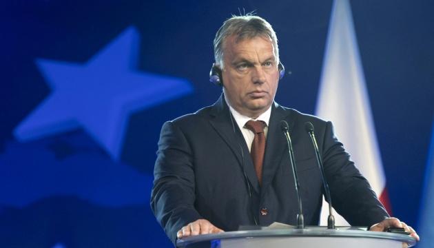 Орбан пояснив, чому Угорщина надала притулок екс-прем'єру Македонії
