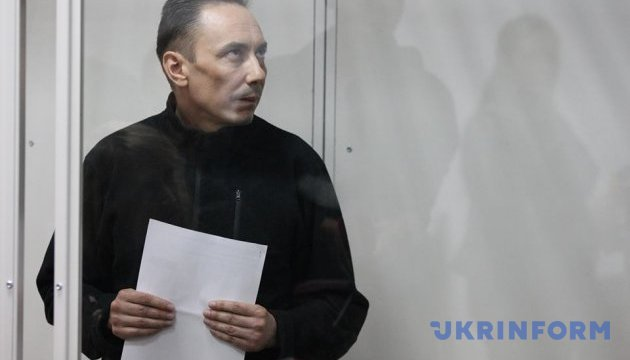 Суд залишив полковника Без'язикова за гратами до 14 листопада