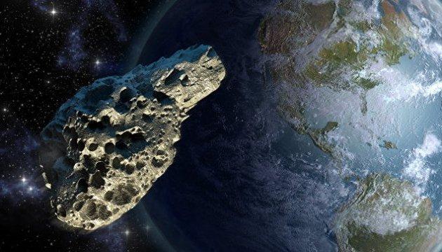 Найбільший в історії спостережень НАСА астероїд розминувся із Землею