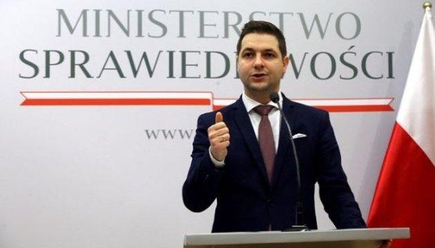 Росія має виплатити Польщі репарації — заступник міністра юстиції РП