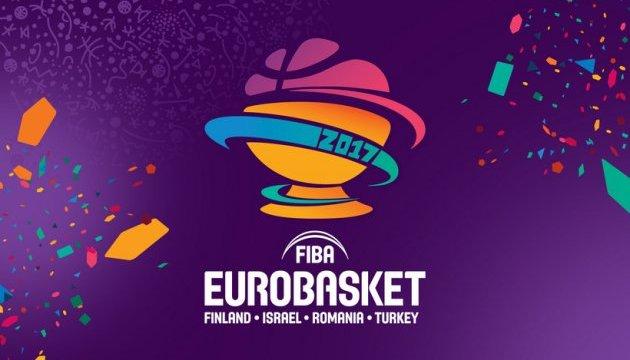 Євробаскет-2017: визначилися останні учасники стадії плей-офф