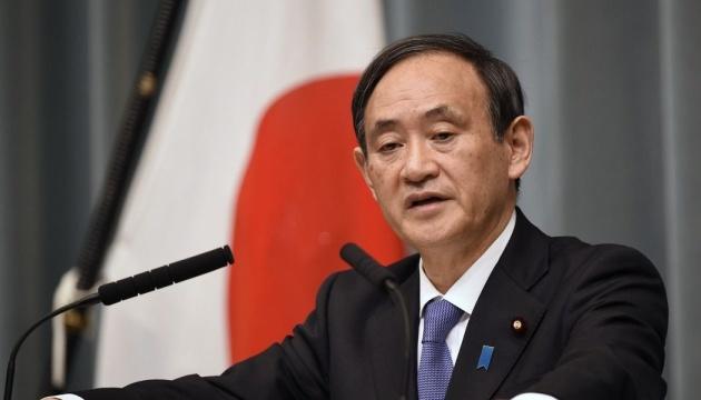 Япония поддерживает диалог с Россией, но не комментирует возможность восстановления G8