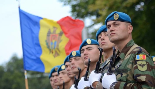 Moldovan president again bans troops from participating in Ukraine exercises