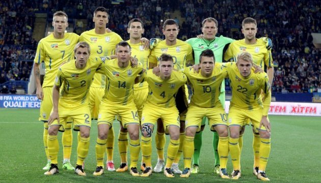 Ісландія – Україна: просто зіграти у свій футбол