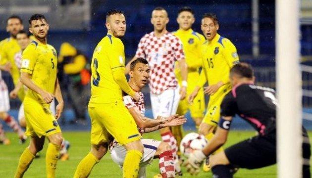 ЧС-2018: Хорвати перемогли Косово і повернули собі перше місце в групі