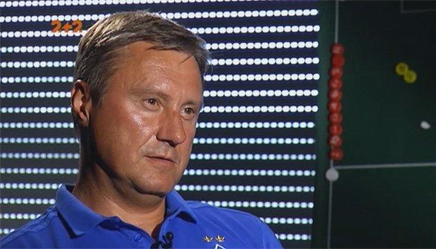 Хацкевич: Циганков вже готовий грати на позиції Ярмоленка