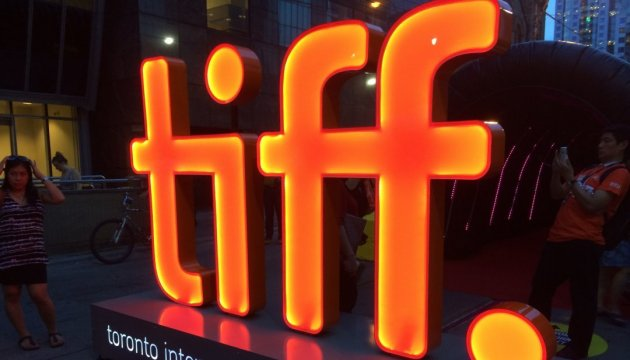 Ukrainian stand to be opened at Toronto International Film Festival