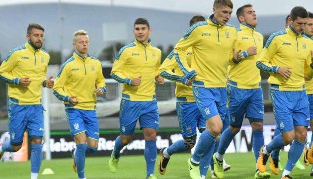 Ісландія – Україна: Циганков, Шепелєв і Шахов не потрапили до заявки