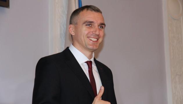 Мер Миколаєва обурений закидами Луценка щодо