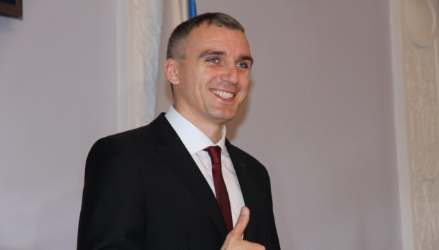 На выборах мэра Николаева побеждает Сенкевич - экзит-пол