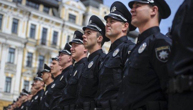 Канада поможет запустить Полицейскую академию в Украине