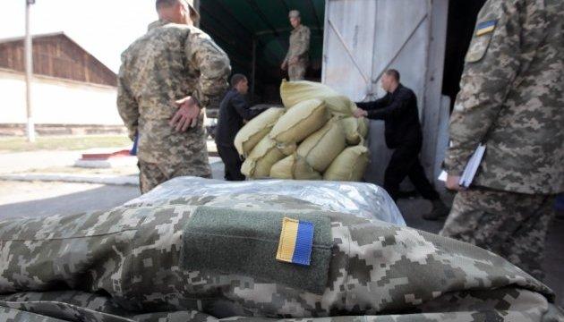 На Запоріжжі цивільним особам заборонять носити військову форму