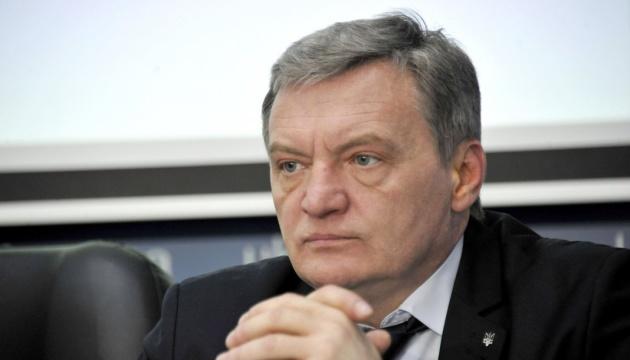 """""""Вплане мероприятий генсека ООН на этот год - решение конфликта на Донбассе"""", - Гримчак - Цензор.НЕТ 758"""