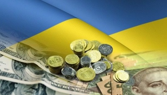 Ukraine's public debt exceeds UAH 2 trillion