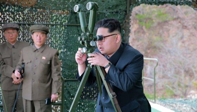 Ким Чен Ын пообещал публично демонтировать ядерный полигон в КНДР