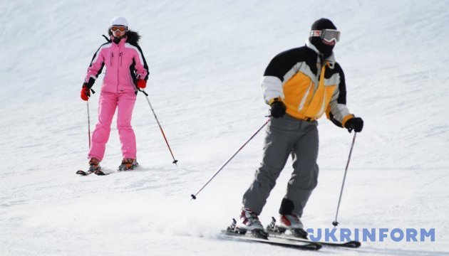 Свалку в Пирогово хотят превратить в горнолыжный курорт