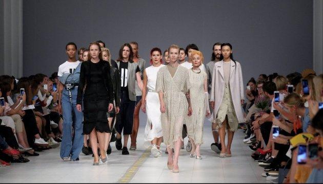 У Києві проходять покази ювілейного сезону Тижня моди
