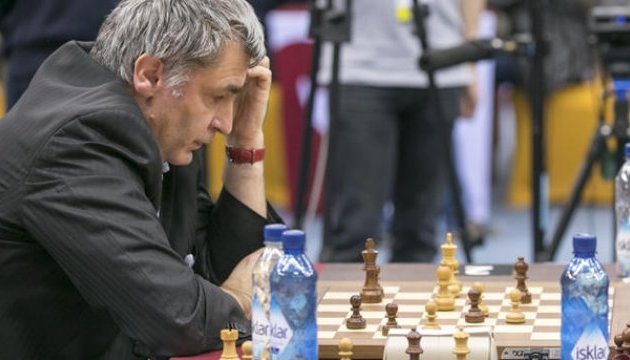 Іванчук демонструє високий клас на Кубку світу із шахів у Тбілісі