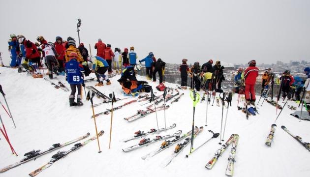Финляндия запустила первый в мире проект городского скишеринга