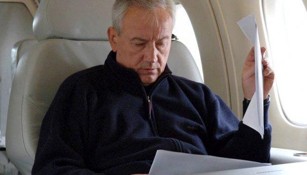 Диминскому сообщили о подозрении из-за ДТП во Львовской области