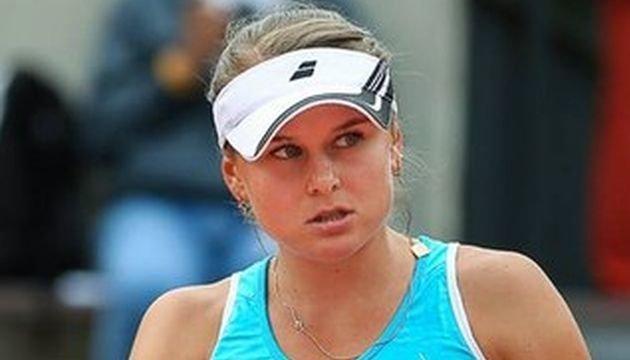 Катерина Козлова зіграє у півфіналі тенісного турніру WTA у Китаї
