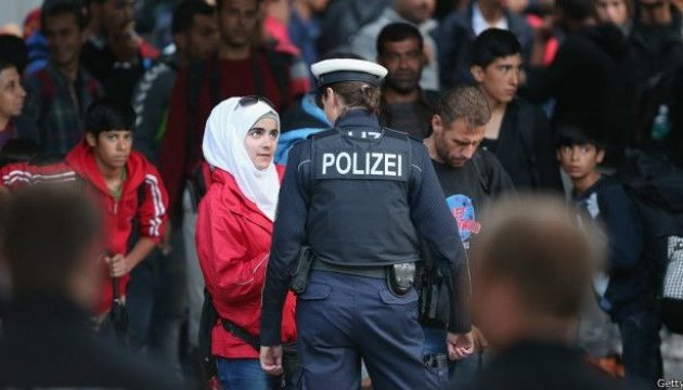 Кожен другий школяр у Відні походить з сім'ї мігрантів