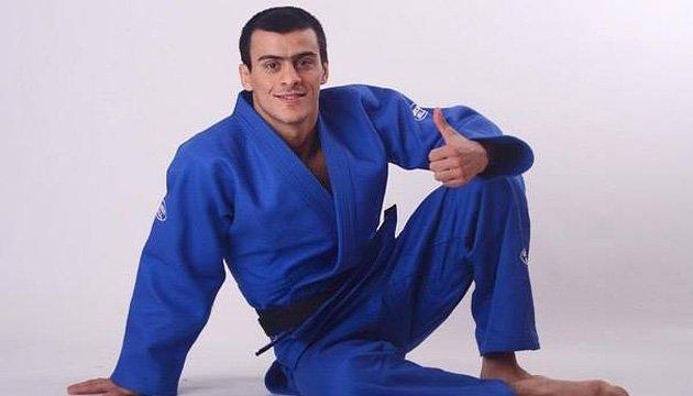 Зантарая обраний членом Комісії атлетів Міжнародної федерації дзюдо