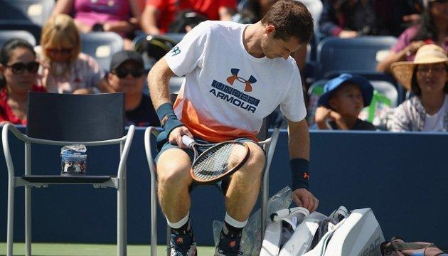 Теніс: друга