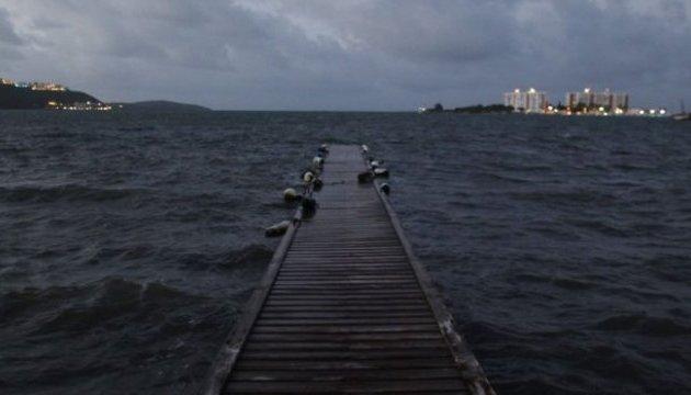 Ураган десятиліття: на Кариби обрушилася