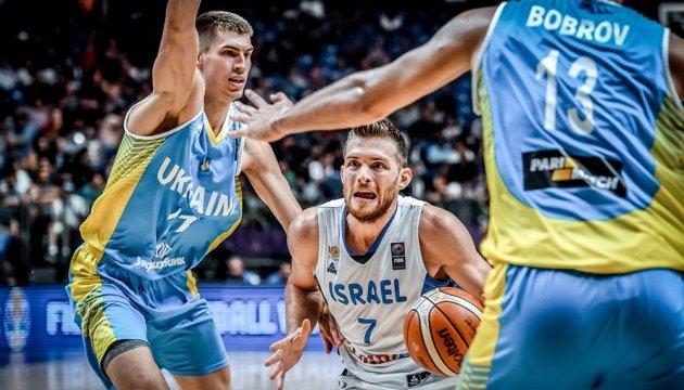 Українці обіграли ізраїльтян і вийшли до плей-офф Євробаскету-2017