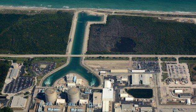 У Флориді зупинять атомні станції через ураган «Ірма»