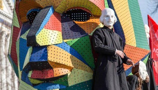 Український «ГогольFest» потрапив у топ-5 фестивалів Європи