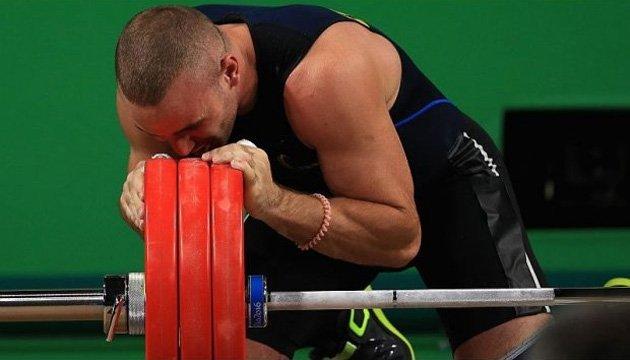 Україну і ще 8 збірних з важкої атлетики можуть не допустити до чемпіонату світу