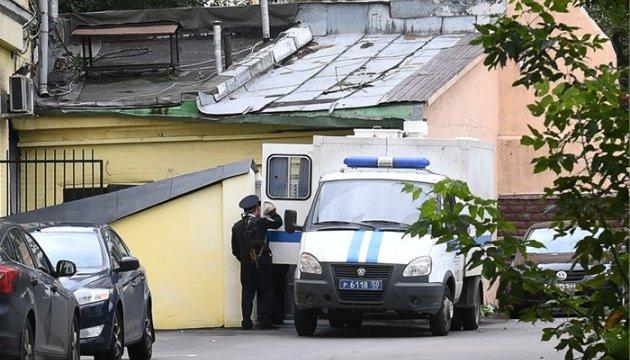 Московський суд заарештував підлітка, який влаштував стрілянину в школі