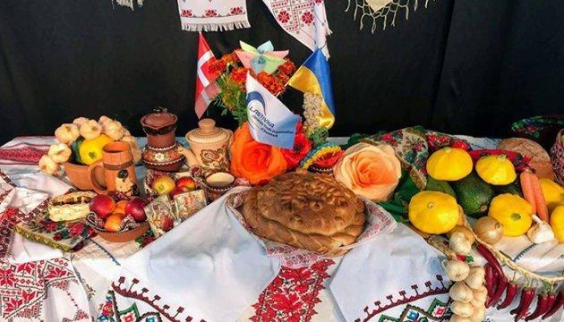 Найбільша українська організація у Данії відсвяткувала свій перший ювілей