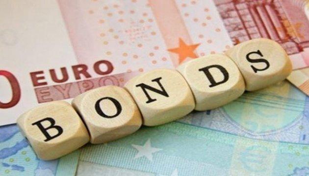 Украинские евробонды подешевели на новостях об увольнении Данилюка