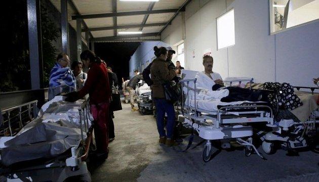 Жертв землетрусу в Мексиці вже 149