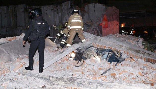 Жертв потужного землетрусу в Мексиці побільшало до 90