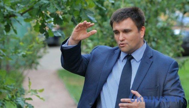 Клімкін про безвіз: Скоро відкриємо для українців майже всю Перську затоку
