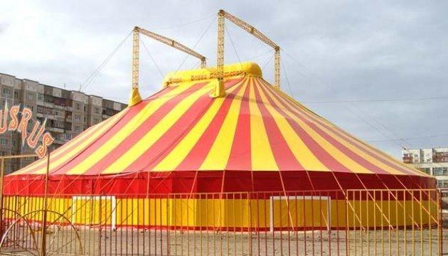 У Чернівцях заборонили гастролі цирків з тваринами