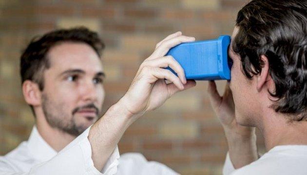 Смартфони навчать визначати травми мозку