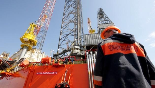 Вгосударстве Украина сосчитали, сколько РФ добыла газа наотжатом месторождении