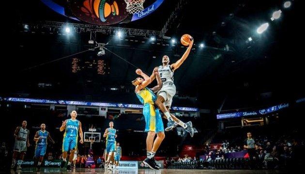Євробаскет-2017: Мурзін визнав, що сьогодні його команда програла геть усе