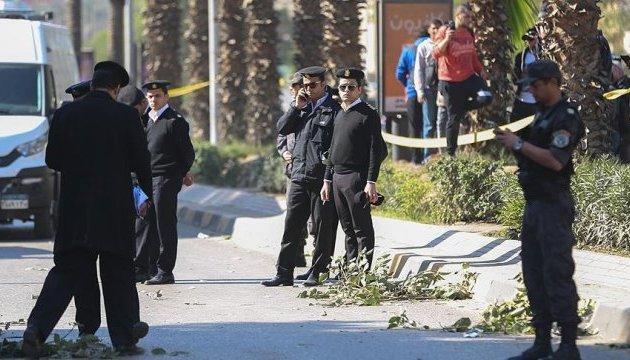 В Єгипті сталася перестрілка: дев'ятеро загиблих
