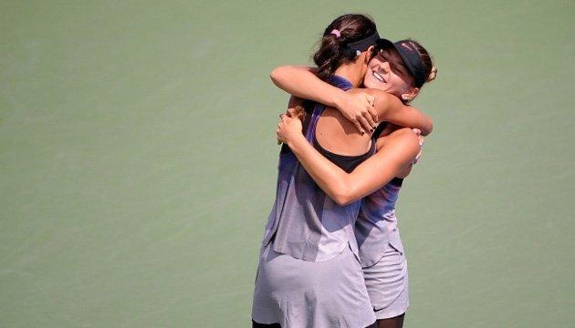 Теніс: Марта Костюк закінчує виступи на юніорському рівні