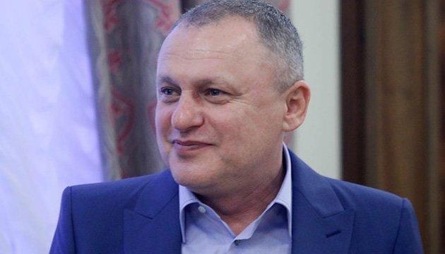 Суркіс: Гармаш і Сидорчук повернулися зі збірної психологічно надламаними